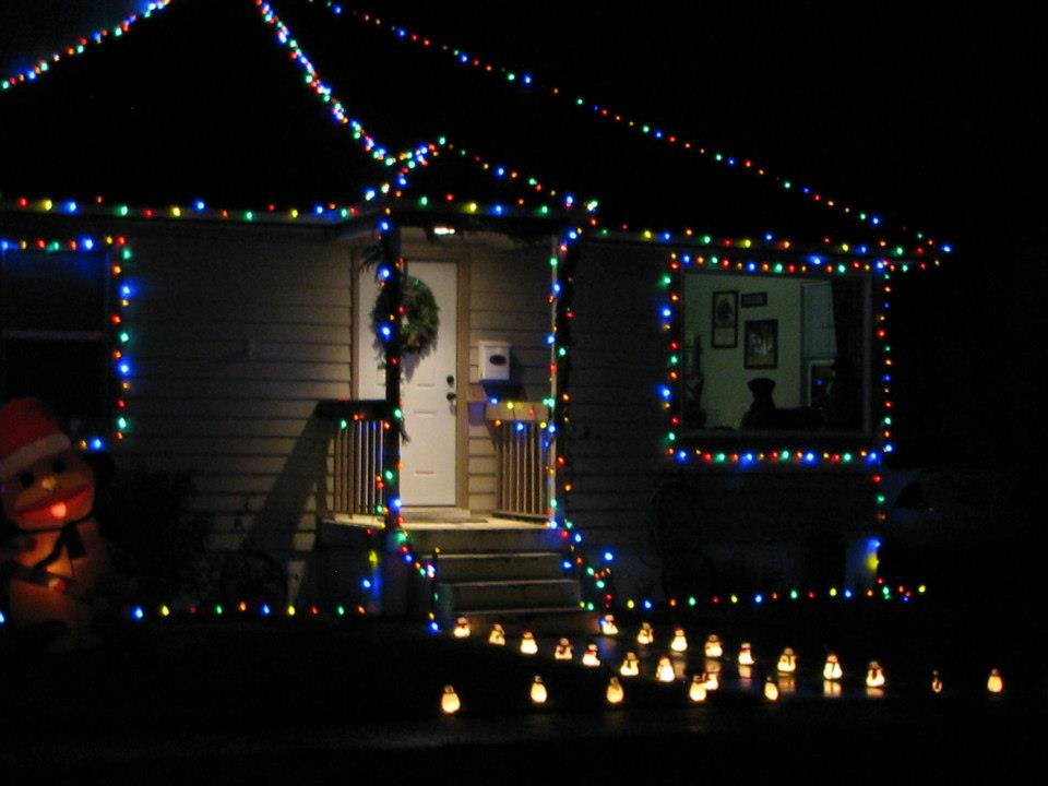 2012 Lighting Contest