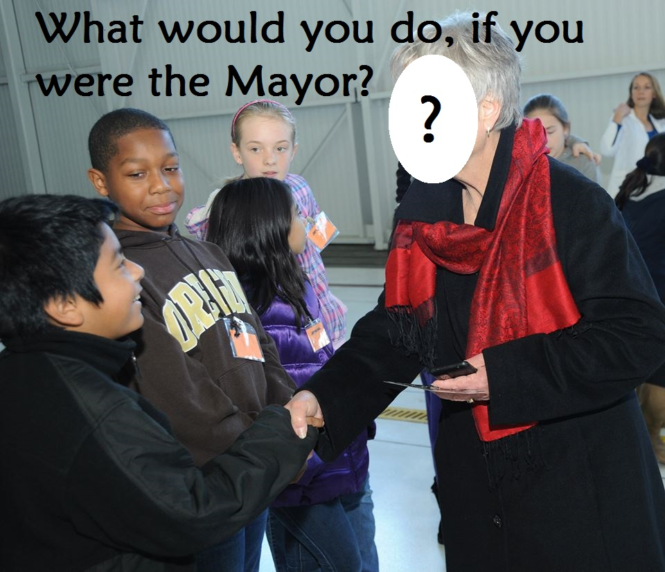 Mayor's Contest