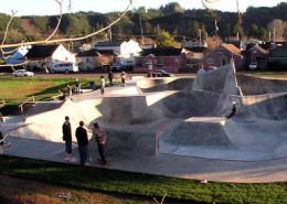 Reedsport-skatepark