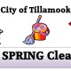 Spring Clean Up Header