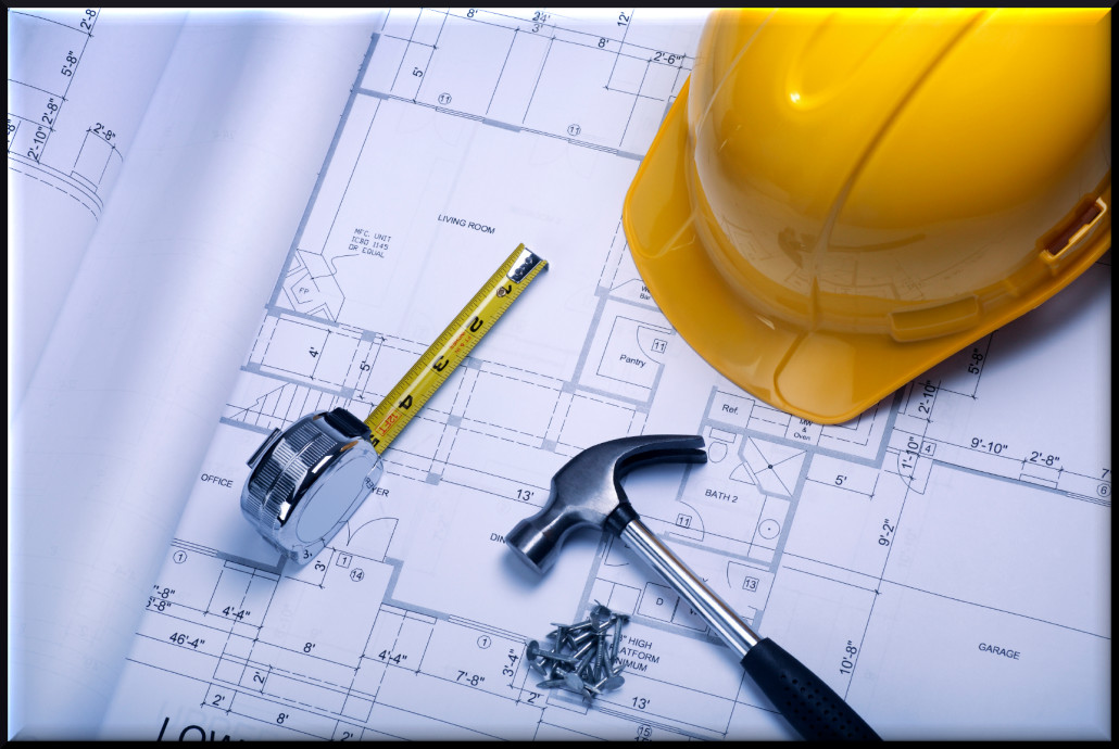 construction-plans-and-hat