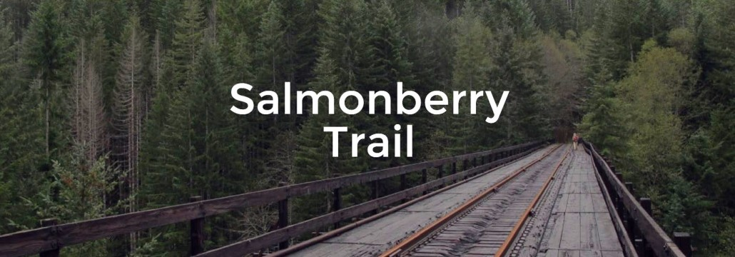 Salmonberry Trail