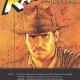 Indiana Jones Outdoor Movie Flyer