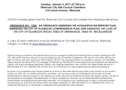 public-notice-of-ordinance-1322-consideration
