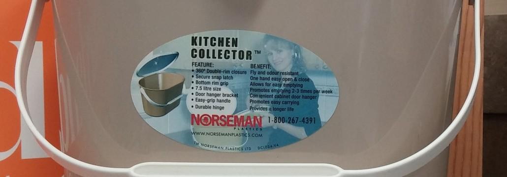 kitchen collector