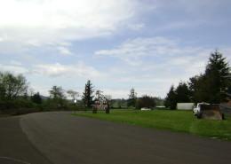 Carnahan Park Entrance